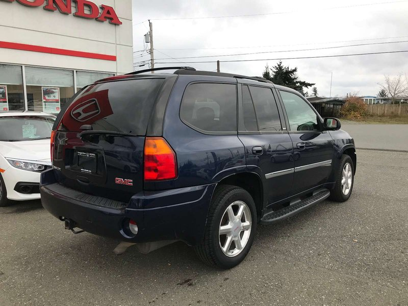 2008 GMC Envoy for sale in Campbell River, British Columbia