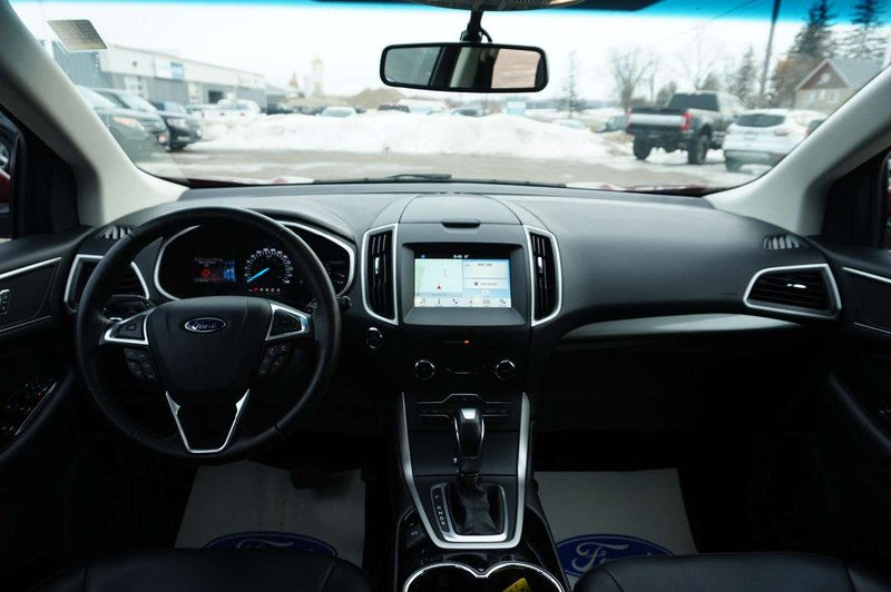 2016 Ford Edge for sale in Listowel, Ontario