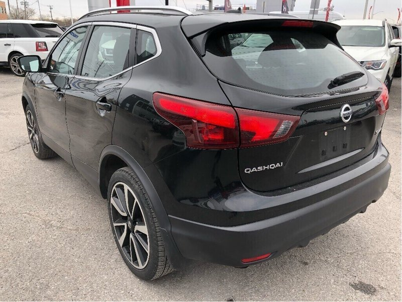 2018 Nissan Qashqai for sale in Gatineau, Quebec