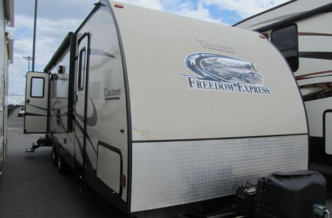 Used 1992 and newer RVs for sale