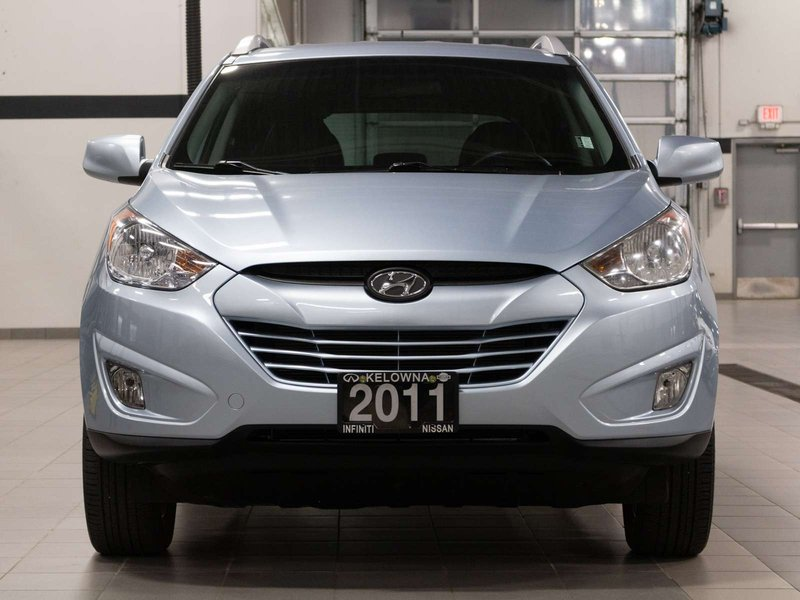 2011 Hyundai Tucson for sale in Kelowna, British Columbia