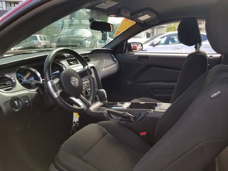 2014 Ford Mustang for sale in Richmond, British Columbia