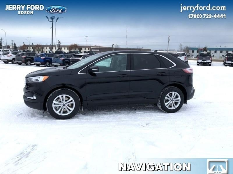 2019 Ford Edge for sale in Edson, Alberta