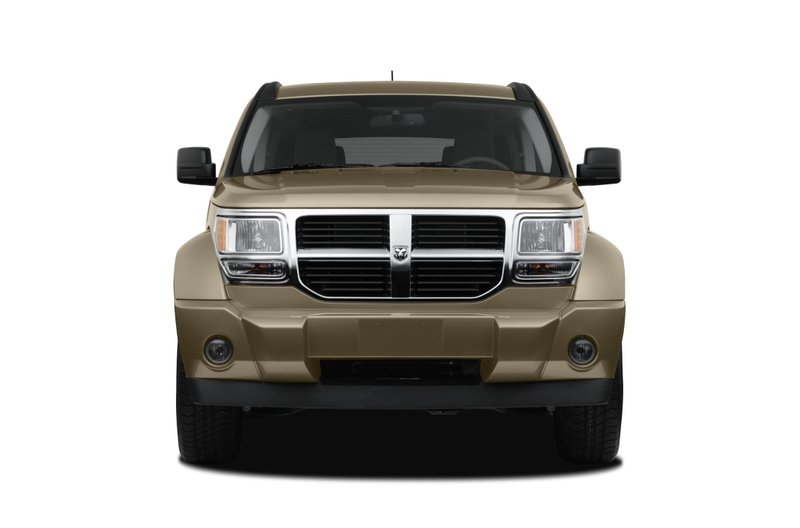2008 Dodge Nitro for sale in Chatham, Ontario