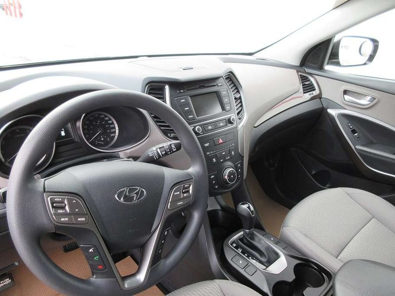 2015 Hyundai Santa Fe Sport for sale in St. Albert, Alberta
