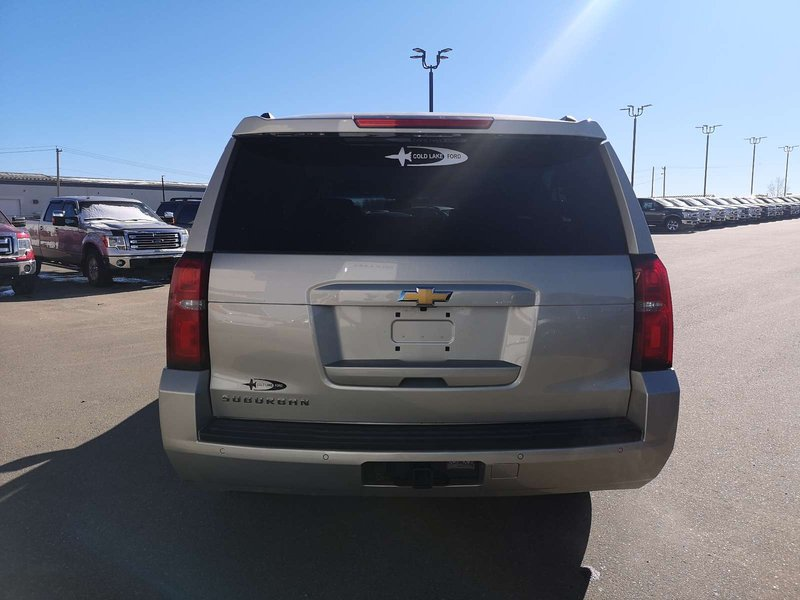 2017 Chevrolet Suburban for sale in Cold Lake, Alberta