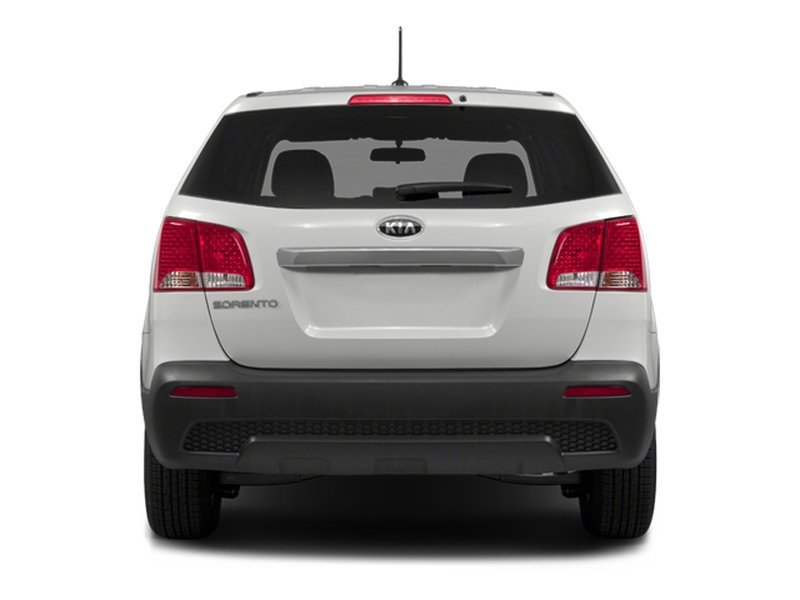 2013 Kia Sorento for sale in Calgary, Alberta
