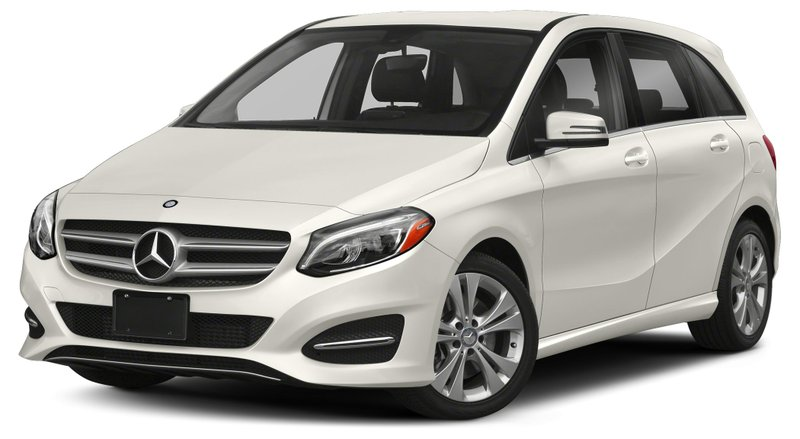 2018 Mercedes-Benz B-Class for sale in St-Nicolas, Quebec