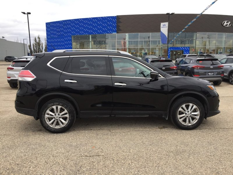 2014 Nissan Rogue for sale in Winnipeg, Manitoba