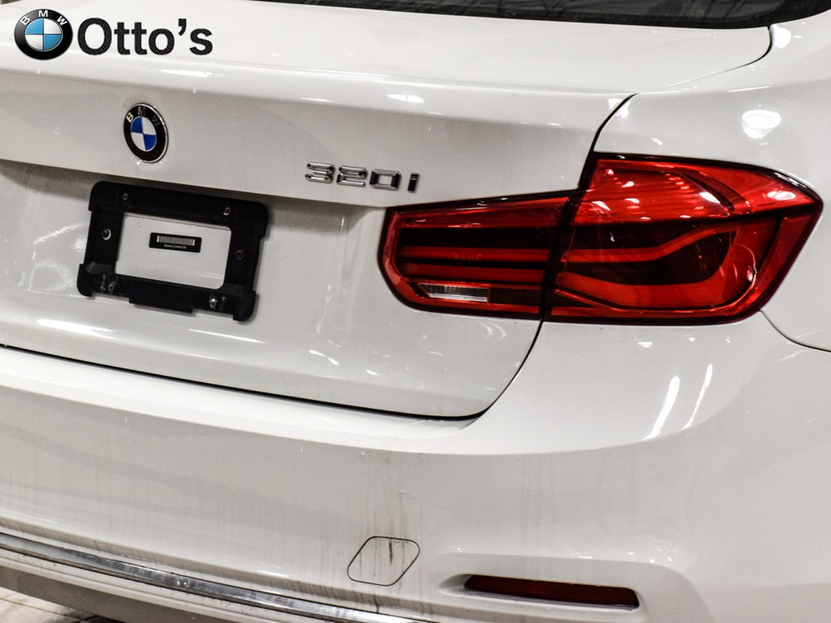 2017 Bmw 3 Series For Sale In Ottawa