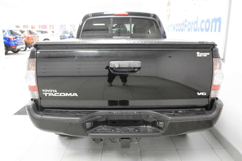 2013 Toyota Tacoma for sale in Edmonton, Alberta