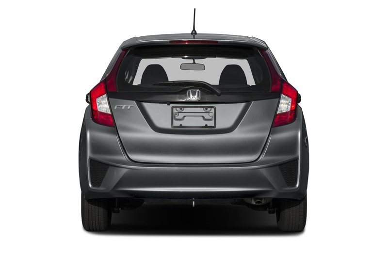 2015 Honda Fit for sale in Richmond, British Columbia