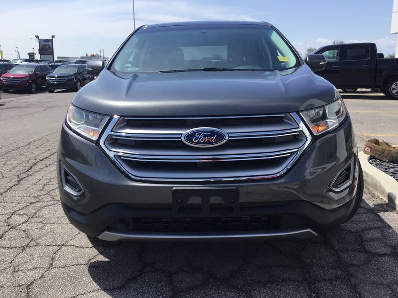 2018 Ford Edge for sale in Tilbury, Ontario