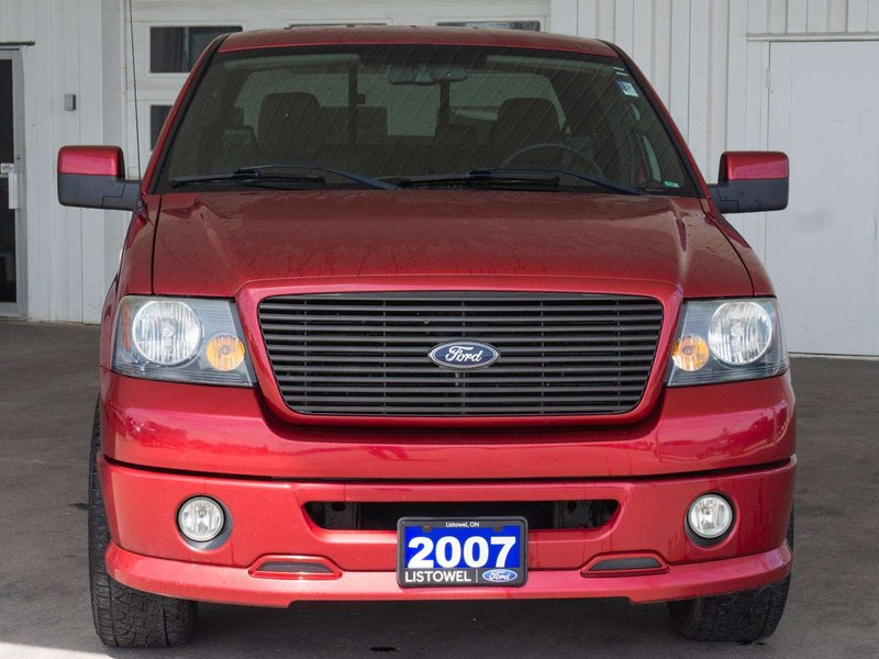 2007 Ford F-150 for sale in Listowel, Ontario