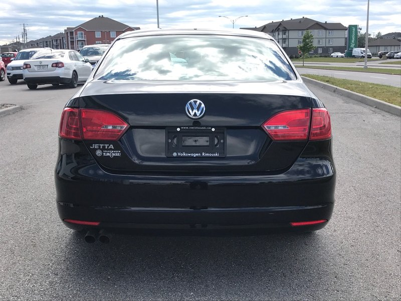 2014 Volkswagen Jetta Sedan for sale in Rimouski, Quebec