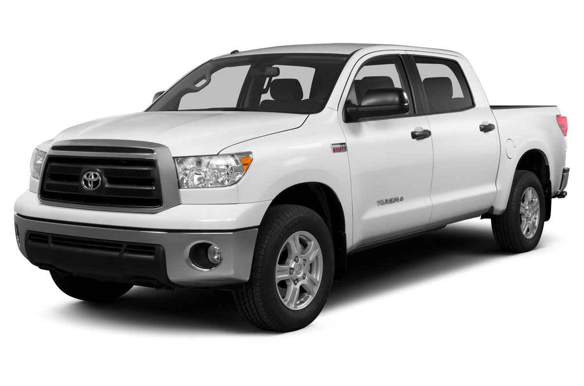 2013 Toyota Tundra for sale in Cranbrook, British Columbia