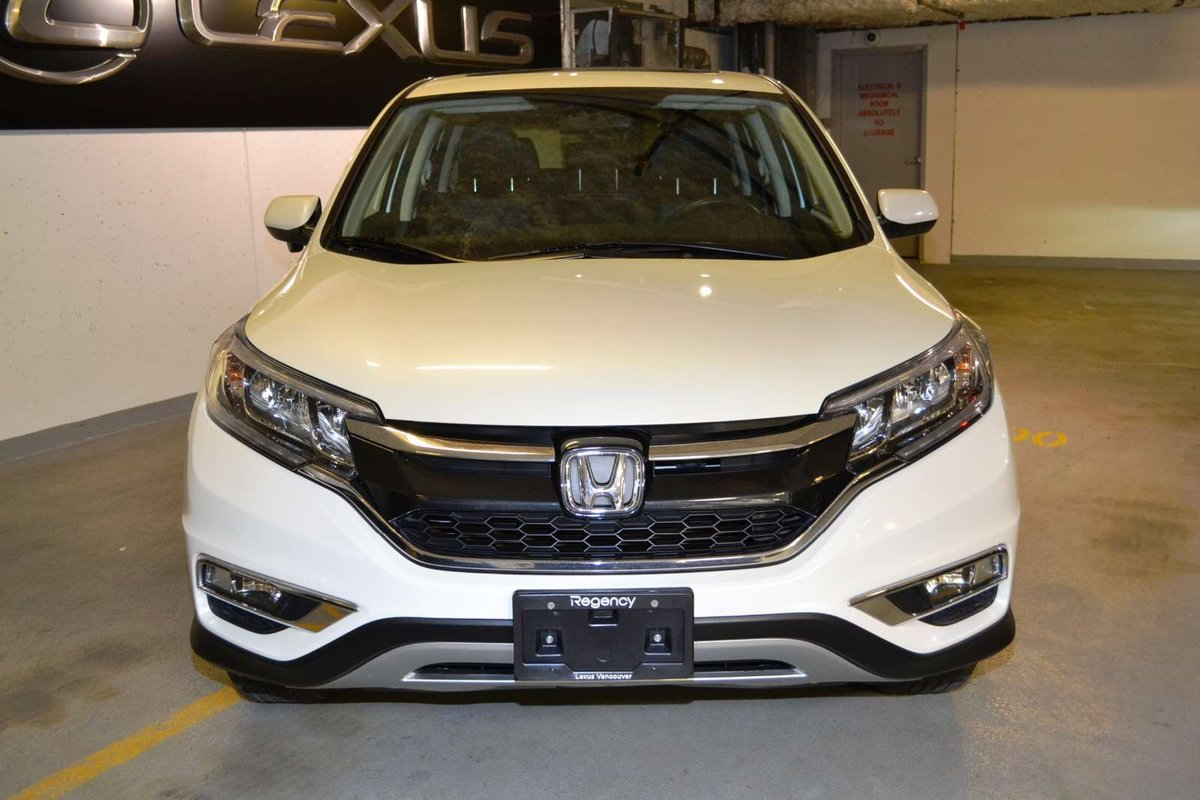 2015 Honda CR-V for sale in Vancouver, British Columbia