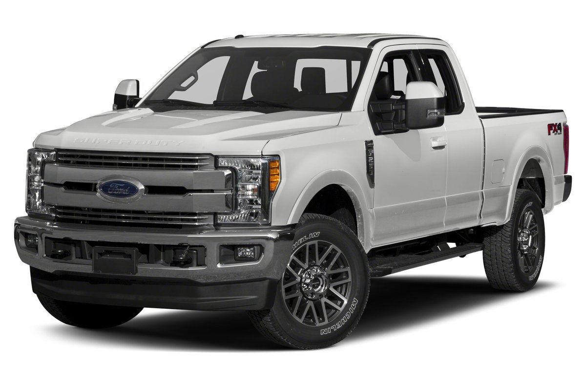 2017 Ford F-350 for sale in Cranbrook, British Columbia