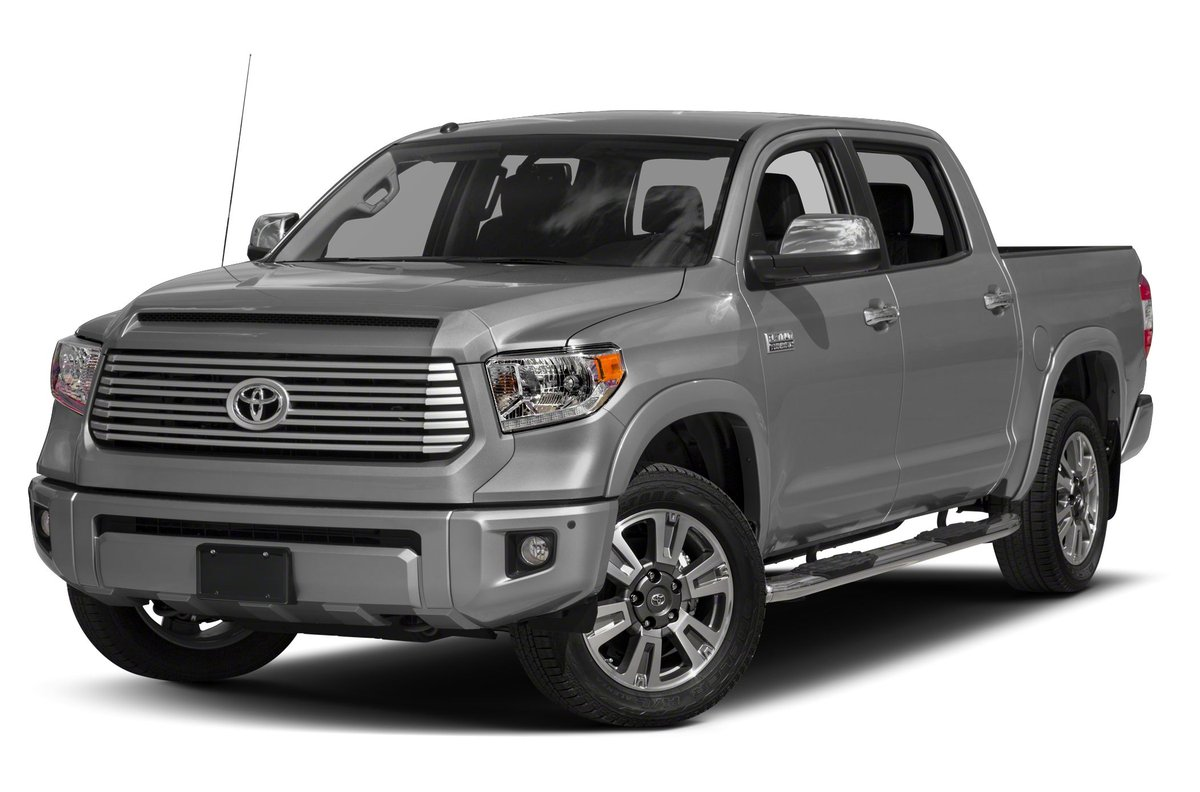 2017 Toyota Tundra for sale in Edmonton, Alberta