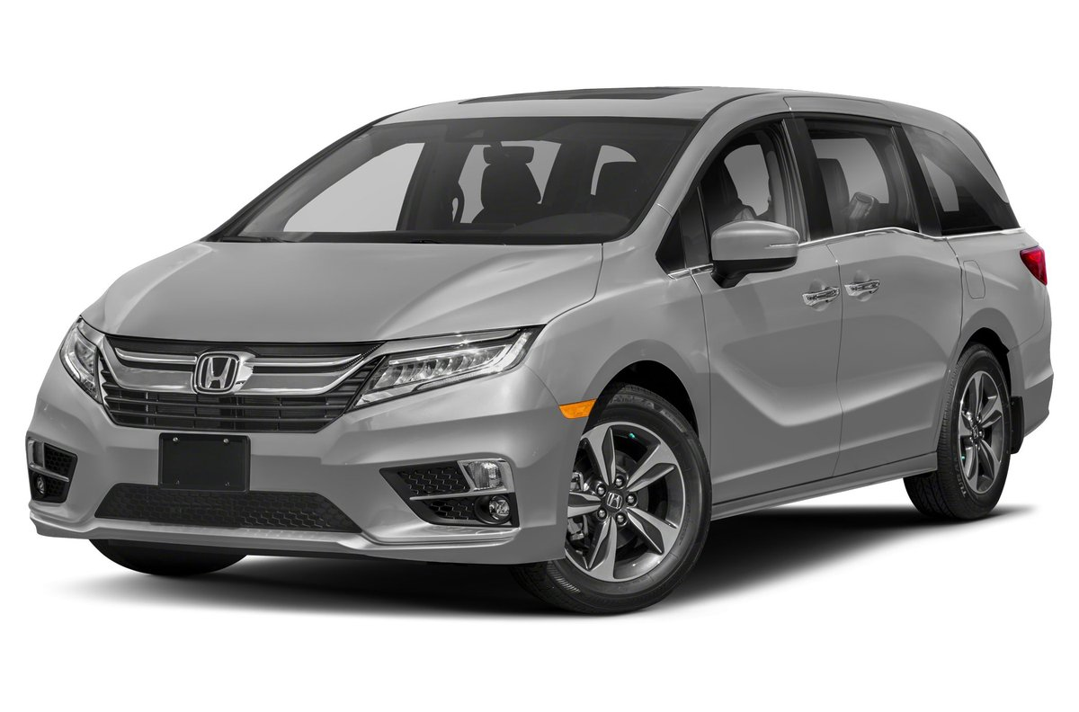 2019 Honda Odyssey for sale in Hamilton, Ontario