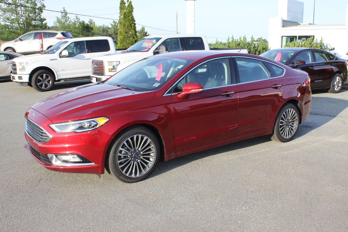 2017 ford fusion for sale in bridgewater. Black Bedroom Furniture Sets. Home Design Ideas