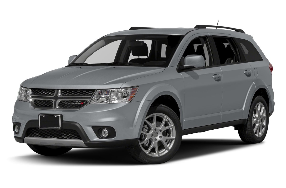 2015 Dodge Journey for sale in Hay River, Northwest Territories