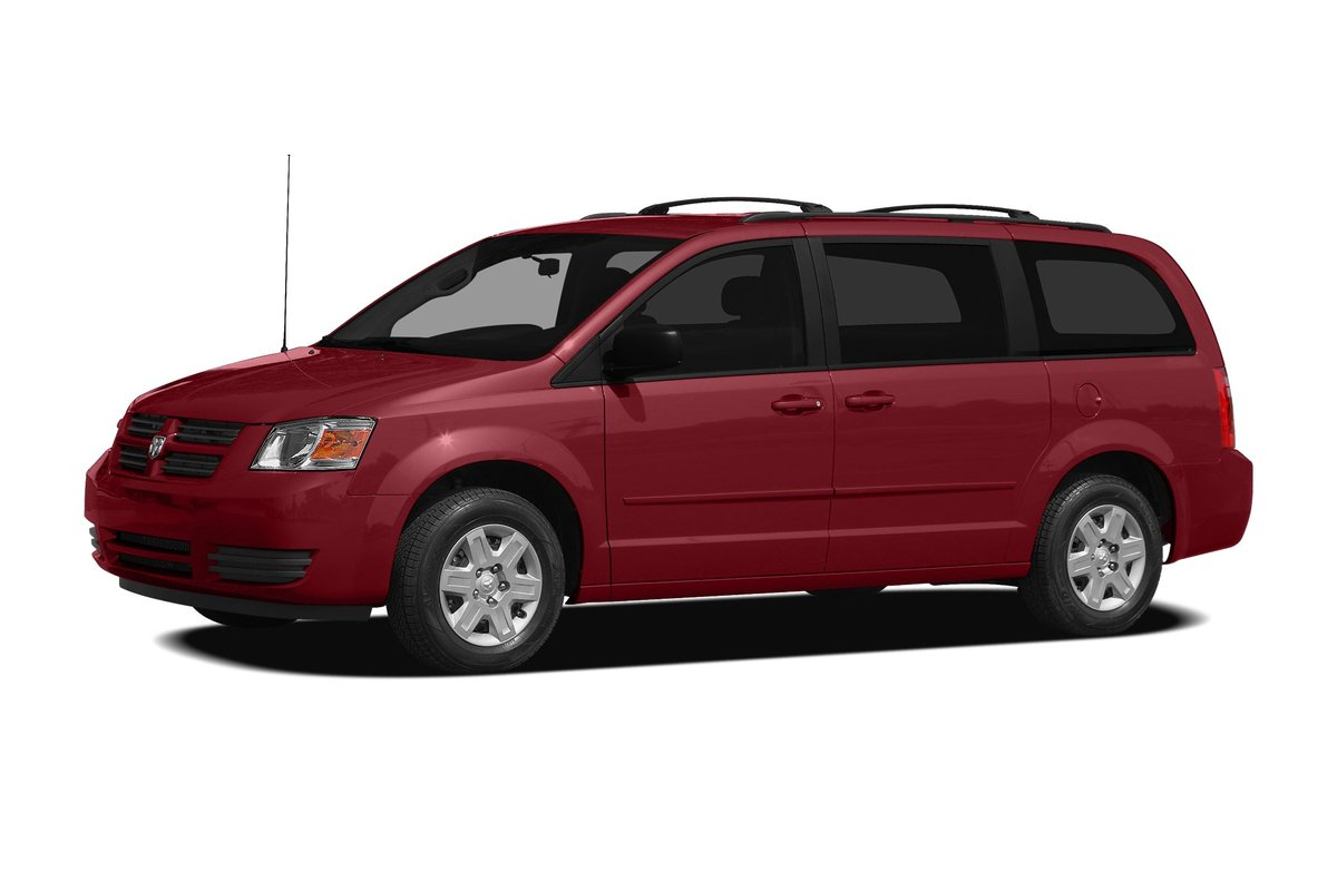 2010 Dodge Grand Caravan for sale in Edmonton, Alberta