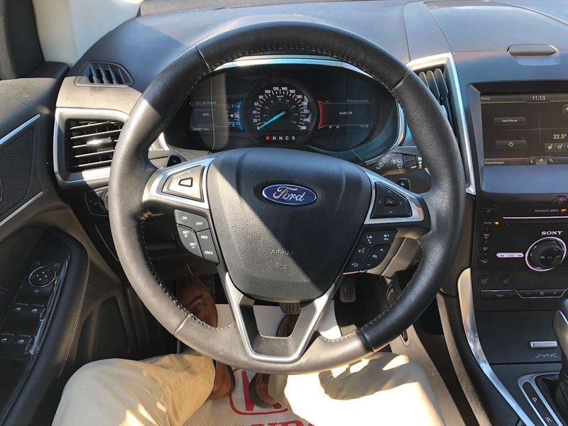2015 Ford Edge for sale in Belleville, Ontario