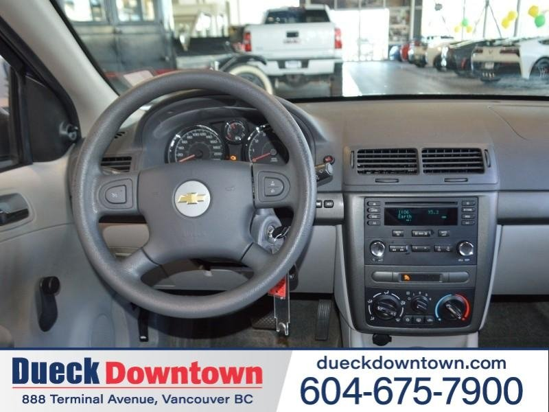 2006 Chevrolet Cobalt for sale in Vancouver, British Columbia