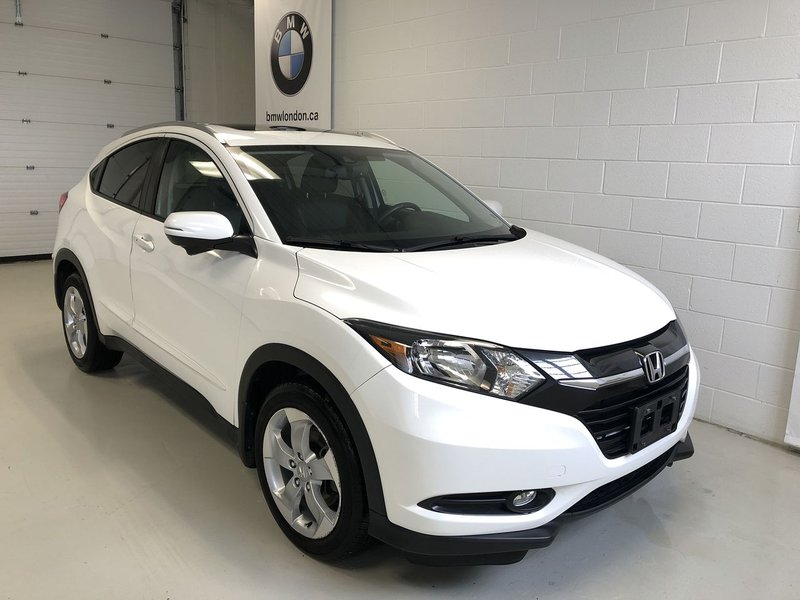 2016 Honda HR-V for sale in London, Ontario