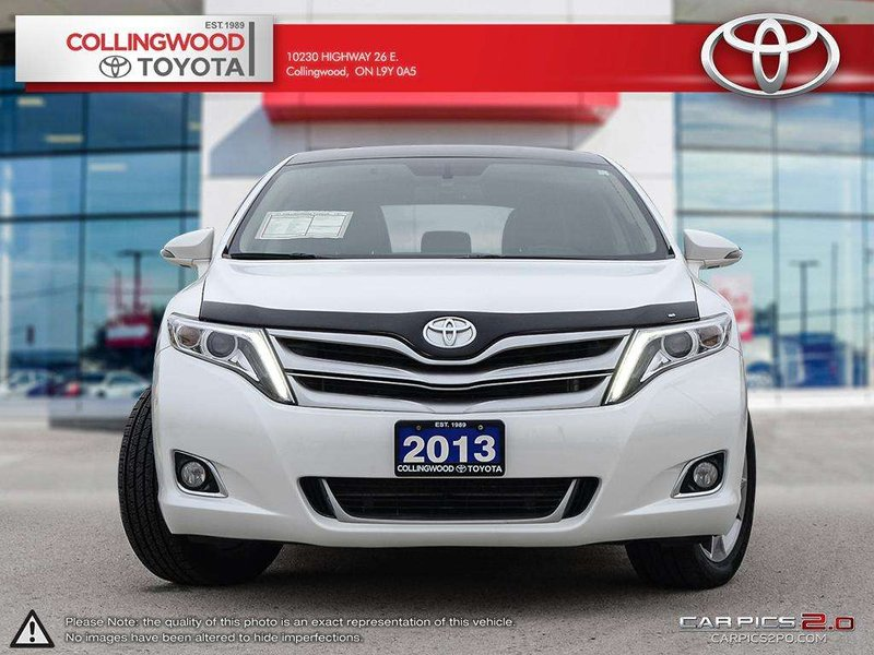 2013 Toyota Venza for sale in Collingwood, Ontario