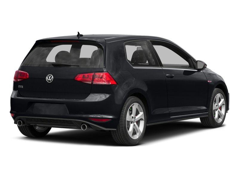 2015 Volkswagen Golf GTI for sale in Red Deer, Alberta