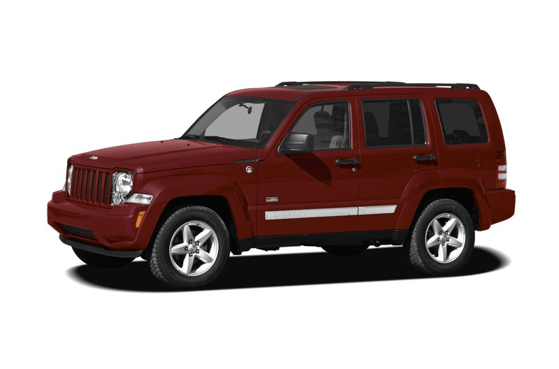 2011 Jeep Liberty for sale in Red Deer, Alberta