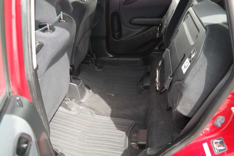 2008 Honda Fit for sale in Edmonton, Alberta