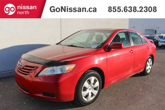 2007 Toyota Camry for sale in Edmonton, Alberta