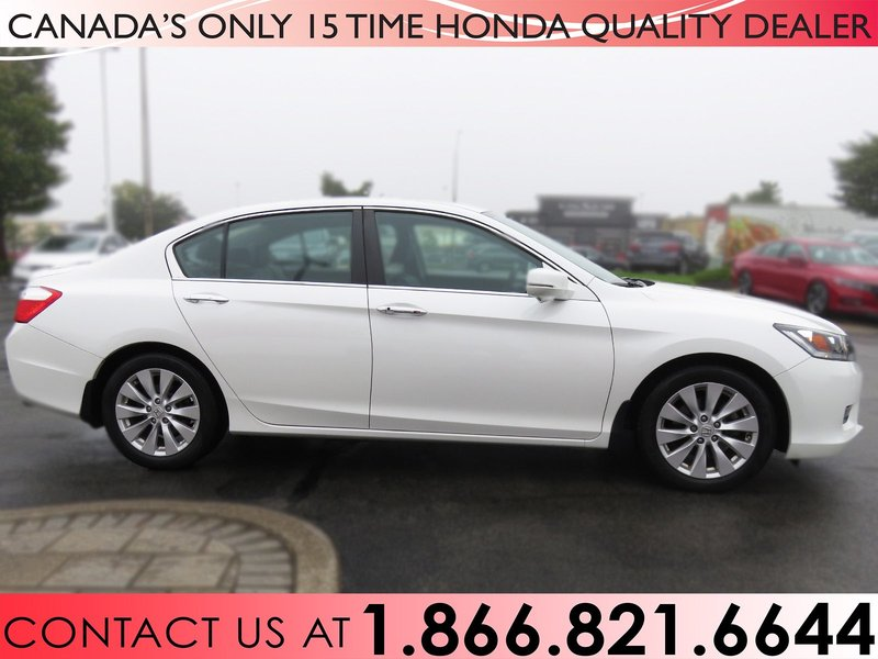 2015 Honda Accord Sedan for sale in Hamilton, Ontario