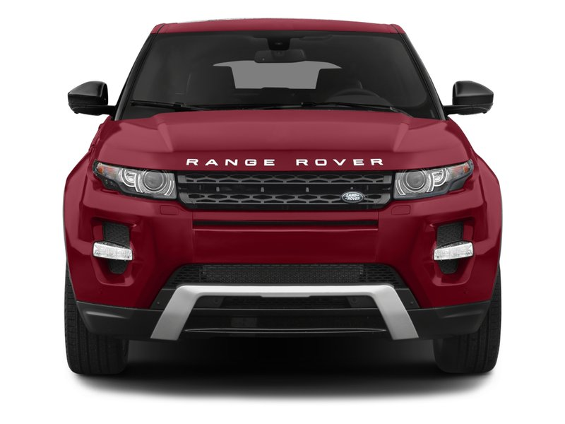 2015 Land Rover Range Rover Evoque for sale in Thornhill, Ontario