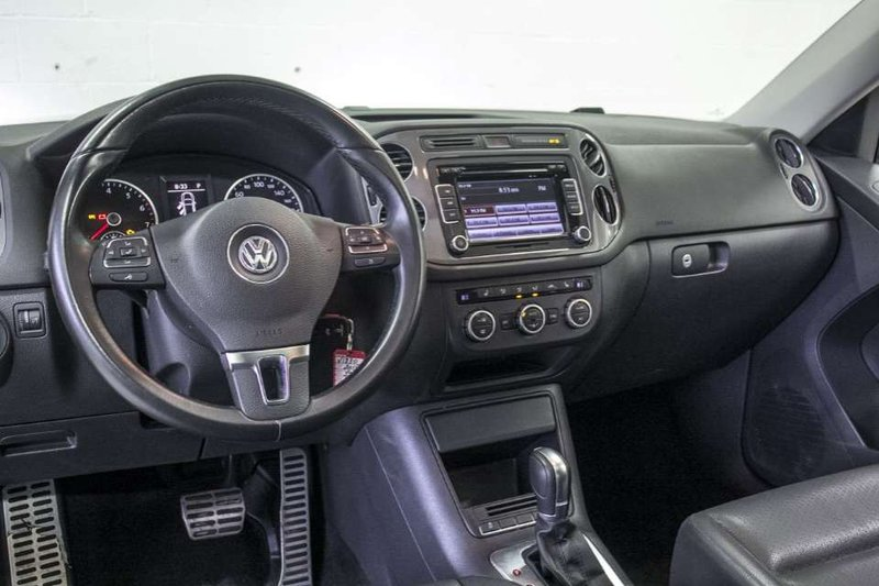 2015 Volkswagen Tiguan for sale in Saint-Laurent, Quebec