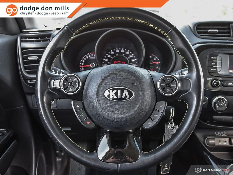2014 Kia Soul for sale in Mississauga, Ontario