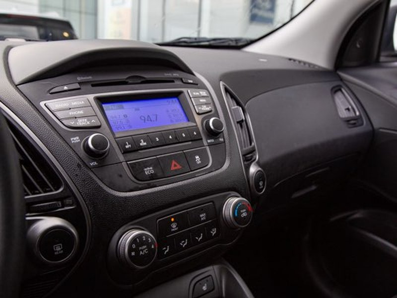 2015 Hyundai Tucson for sale in St. John's, Newfoundland and Labrador