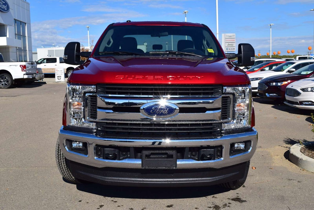 2019 Ford Super Duty F-250 SRW for sale in Peace River, Alberta
