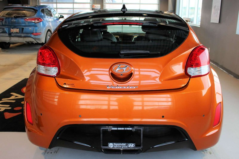 2013 Hyundai Veloster for sale in Spruce Grove, Alberta