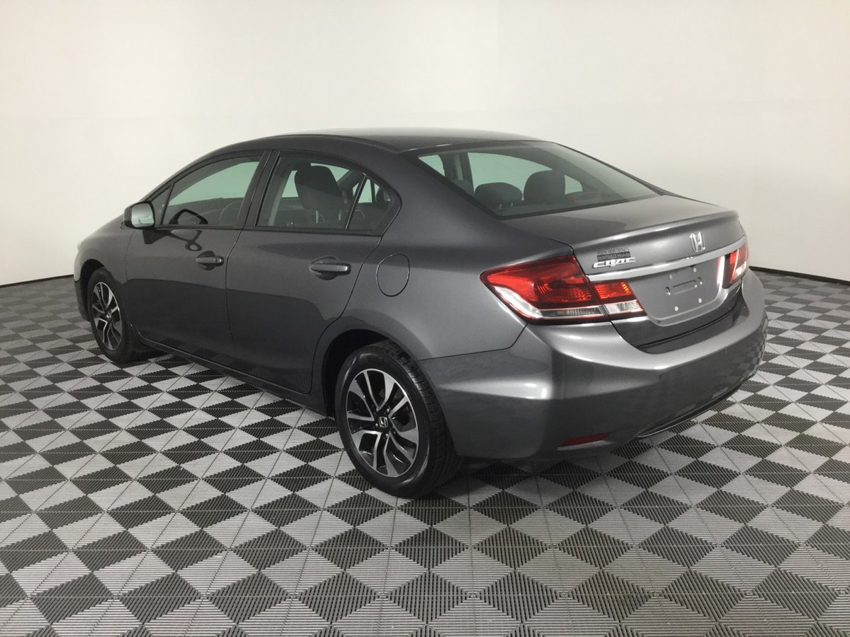 2013 Honda Civic Sdn for sale in Huntsville, Ontario