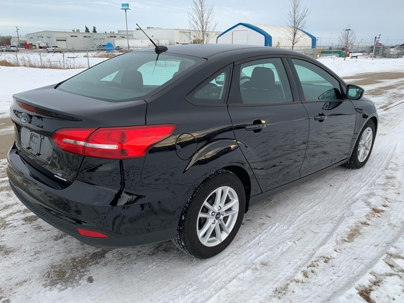 2016 Ford Focus for sale in Humboldt, Saskatchewan