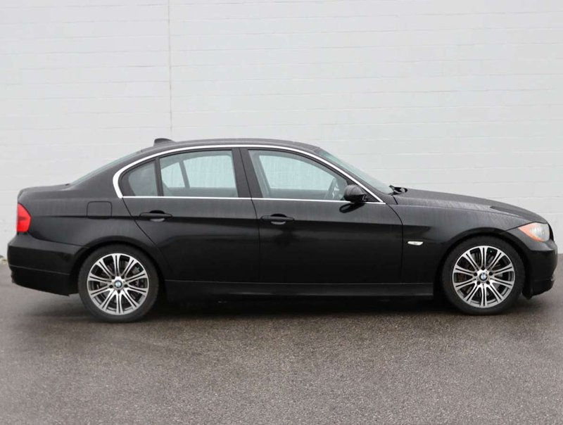 2007 BMW 3 Series for sale in Penticton, British Columbia
