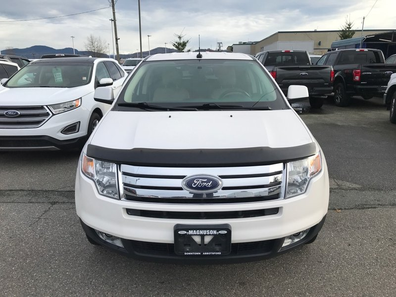 2010 Ford Edge for sale in Abbotsford, British Columbia