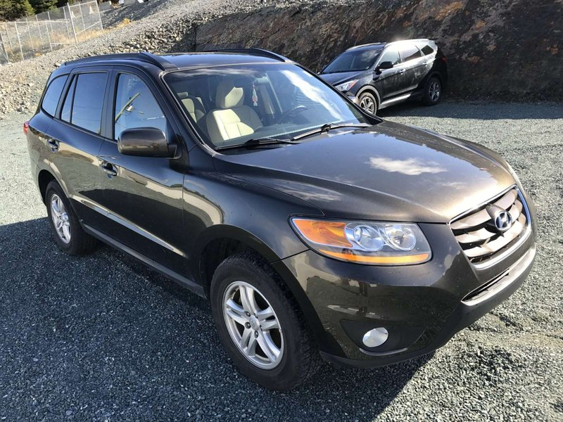2011 Hyundai Santa Fe for sale in St. John's, Newfoundland and Labrador