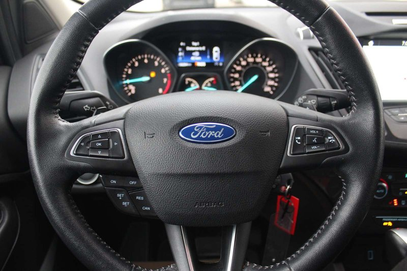 2017 Ford Escape for sale in Edmonton, Alberta