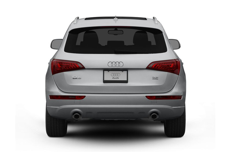 2011 Audi Q5 for sale in Waterloo, Ontario
