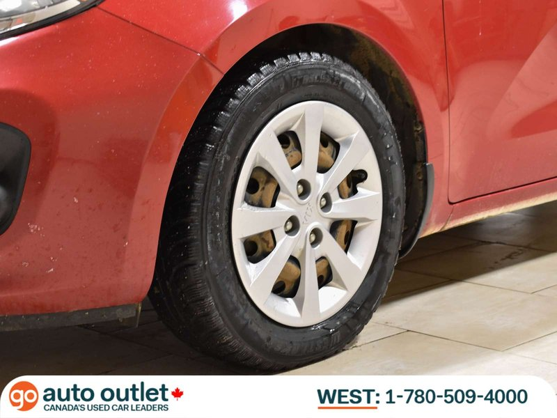 2013 Kia Rio for sale in Edmonton, Alberta